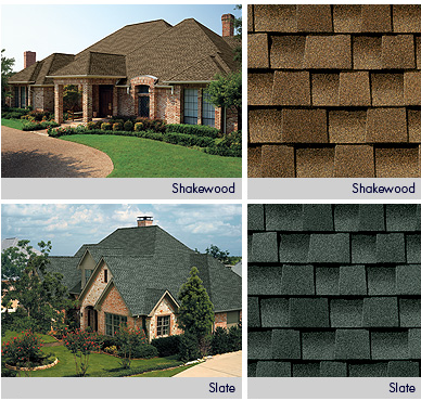 Timberline Prestique Roofing Shingles